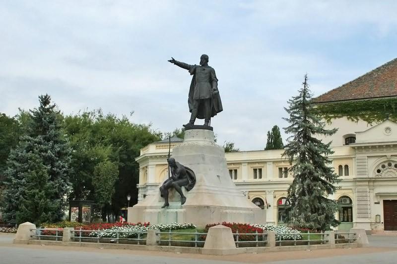 kossuth tér szobrai